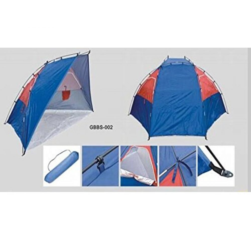 EliteTechGear Easy Up Beach Sun Shade Tent/Canopy. Excellent Cabana/Shelter  sc 1 st  Elite Tech Gear & EliteTechGear Easy Up Beach Sun Shade Tent/Canopy. Excellent ...